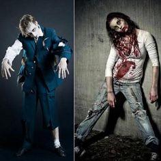 Homemade zombie costumes coolest halloween costume contest 9 how to make homemade zombie costumes solutioingenieria Gallery