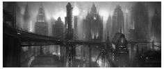 dark city - Αναζήτηση Google