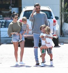 For the sake of their kids and their love for each other #Scott and #Kourtney are giving it another go. Happy for them. (Via: thenetng) #Steevane #SV