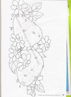 Pinceladas Nº 11 - Alice Pinto - Álbuns da web do Picasa