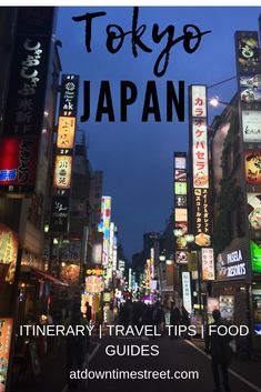 Japan is always a happy place. C'mon let's explore together! Japan is always a happy place. C'mon let's explore together! Japan Travel Guide, Travel Guides, Tokyo Travel, Places In Tokyo, Japanese Travel, China Travel, Italy Travel, Visit Japan, Nightlife Travel