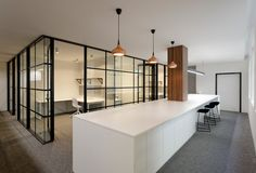 O'Donnell Salzano Lawyers Commercial Office Fitout