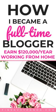 Learn how to become a full time blogger by following my blog income reports. I wrote my first income report in 6 months and I become a full time blogger working from home within a year with no experience. Read more on how I quit my job to make money blogging online. Today I am earning a six figure income from home and so can you.