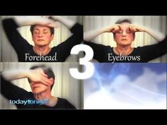 Facelift Wrinkles Reduction Look Years Younger Naturally 4 Free - YouTube