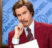 Great Odin's Raven! The 25 Greatest Anchorman GIFs