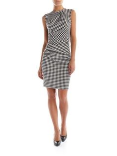 Nice Dresses, Dresses For Work, Office Fashion, Clothing Patterns, Catwalk, New Look, Cool Outfits, Fashion Dresses, Style Inspiration