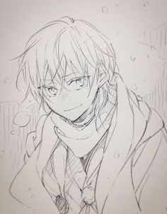 Pin by vicky chung on drawings in 2019 anime art, anime sketch, manga drawi Anime Character Drawing, Manga Drawing, Manga Art, Character Art, Anime Art, Anime Drawings Sketches, Anime Sketch, Cute Drawings, Arte Sketchbook