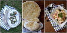 Experimente aus meiner Küche: Bread Baking (Fri)day trifft Grillspecial - Teil 2...