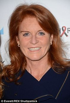 According to a source, 'Camilla adored her brother and so is instinctively fond and slightly misty-eyed about anyone who helped him out, as Fergie did as patron and long-standing supporter of the charity' Sarah Duchess Of York, Duke And Duchess, Princess Beatrice, Princess Eugenie, Eugenie Of York, English Royal Family, Sarah Ferguson, Duke Of York, Prince Andrew