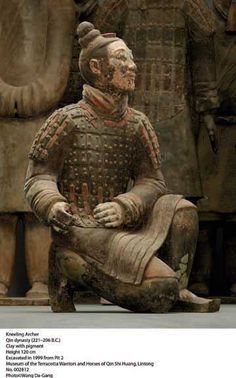 terracotta army high quality | qins terra cotta roman soldier statue images and travel beijing