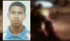 R12 Noticias: Morte: Homem é assassinado no Liberdade II em Teixeira de Freitas