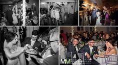 Happy guests at Berkeley Events Weddings