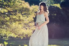 Dare to Shine  Mint by ForLoveofGraceBridal on Etsy