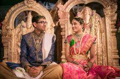 {Ashrita + Vinay} - A beautiful Hyderabad Telugu Wedding » Amar Ramesh Photography Blog - Candid Wedding Photographer in Chennai, India