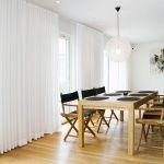 fönstret ab - gardiner - Lund Lund, Conference Room, Divider, Abs, Inspiration, Furniture, Home Decor, Photograph Album, Biblical Inspiration