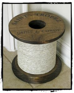 Ballard Inspired Spool. . . . just too cute     -  how-to