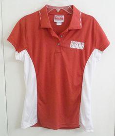 Women's National Guard Shirt Adult Medium M