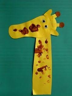 10 preschool zoo animal craft ideas!