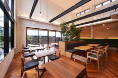 SESELA   ELD INTERIOR PRODUCTS イールドインテリアプロダクツ 岡山県岡山市北区横井上 Church Building, Wakefield, News Design, Conference Room, Table, Projects, Furniture, Home Decor, Room Decor