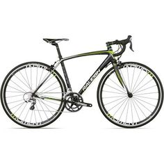 Raleigh Capri 3.0 Women's Road Bike - 2014  $1,199.00