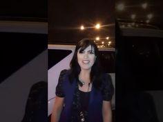 Cantora gospel Fernanda Brum Agradece ajuda de policiais após tentativa de assalto no RJ