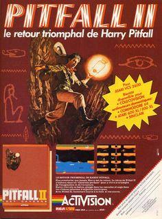 Pitfall II