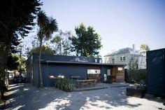 soup residence exterior full