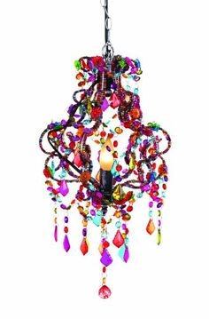 39 best chandeliers images on pinterest chandeliers chandelier amazon molly n me multi flourish hanging lamp this funky aloadofball Gallery
