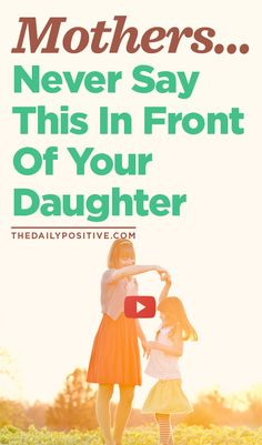 This video was POWERFUL. God, help me become aware of the things that make me beautiful so I can share those things with my daughter!! Amen:)