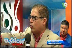 El Reconocimiento a Ivan Ruiz en el Show del mediodia y la Ayuda a un joven necesitado