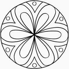 Mandala Drawing, Mandala Painting, Dot Painting, Mandala Art, Mandala Design, Geometric Mandala, Mandala Coloring Pages, Colouring Pages, Stained Glass Patterns