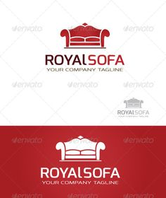 Royalsofa Logo  #GraphicRiver        Logo Description : Very stylish logo template. This logo is fully vector graphic. Logo Features :  CMYK logo  Fully editable  Vector EPS file  AI file  PSD file  High 300 ppi  	 Font used (free font): Exo Font     Created: 18September13 GraphicsFilesIncluded: PhotoshopPSD #VectorEPS #AIIllustrator Layered: No MinimumAdobeCSVersion: CS Resolution: Resizable Tags: bed #chair #decoration #furniture #furniturehouse #furnitureshop #furniturestore #home…