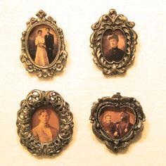 PKB-FRAME - Assorted Miniature Photo Frame