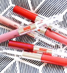 Pupa Made to last lip duo