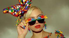 #Lego #Eyewear
