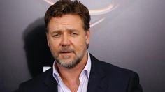 #RussellCrowe Shuts Down Body Shamers With One Tweet @russellcrowe @HowardStern #bodyshame