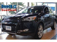 2013 Ford Escape (Vancouver, BC) $31,978
