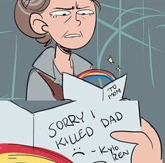 Hahaha Matt the Radar Technician! After the rain comes the rainbow