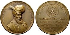 NumisBids: H.D. Rauch Auction 94, Lot 4408 : MEDAILLEN: EUROPA UND ÜBERSEE KROATIEN RUMÄNIEN Karl I....