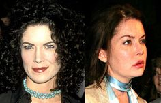 Lara Flynn Boyle cosmetic surgery