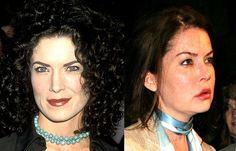 Lara Flynn Boyle cosmetic surgery