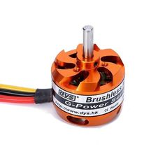 DYS D3530 1100KV 1400KV 1700KV Brushless Motor for RC Models