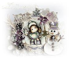 Big Snowman Little Snowman ?