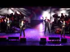 Il Divo - I Will always love you + Pour Que Tu M'aimes Encore, Moscow, 17.06.13 - YouTube