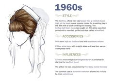 Fairmont Hotels' infographic charts popular bridal hair trends from last 100 years Queen Elizabeth Ii Wedding, Wedding Trends, Wedding Styles, Wedding Ideas, 1960s Wedding, Daisy Headband, 1960s Hair, Teased Hair, 1960s Dresses