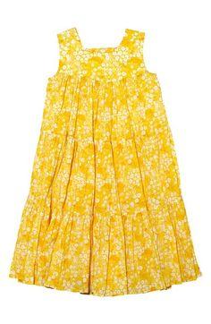 MASALABABY Floral Print Dress (Toddler Girls, Little Girls & Big Girls) at Nordstrom.com.