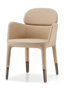 Ester #chair designed by #PatrickJouin for #Pedrali. #GoodDesign #Award 2013