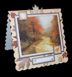 Thomas Kinkade - Card 1