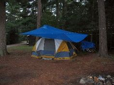 Must Know Tips To Use While Camping >>> Visit the image link for more details.