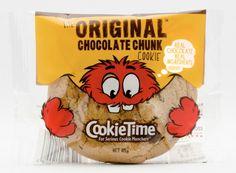 15 empaques creativos de galletas sencillamente geniales.  #packaging #creatividad #galletas